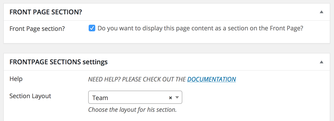 SPOON Documentation